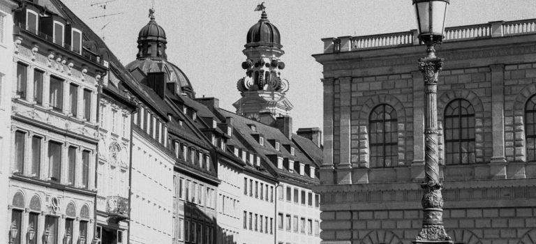 München – Innenstadt